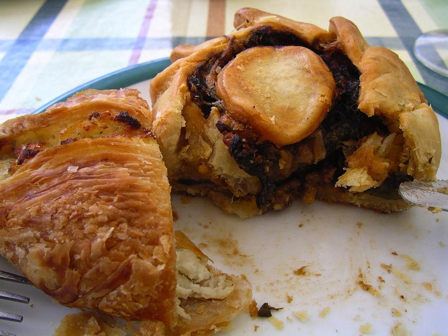 Pastizzi, Qassatat, Imqaret, delicias de la gastronomía de Malta