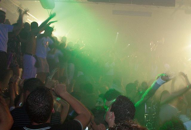 Fiesta, bares y discotecas en Malta