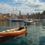 Viajar a unas islas perdidas del Mediterráneo