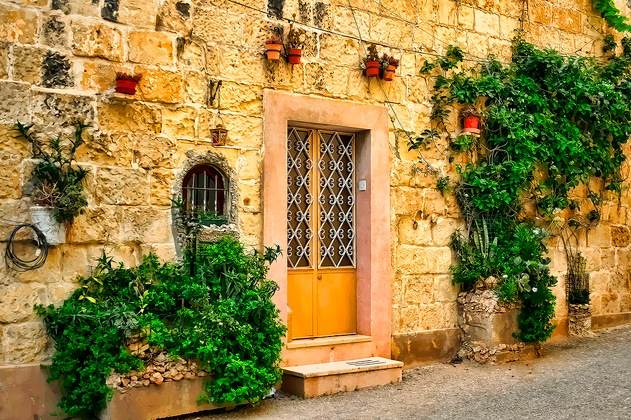 Bed & Breakfast y Agroturismos en Malta (B&B)