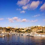 Conducir en Malta