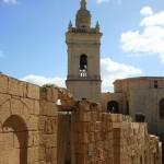 El tiempo en Malta