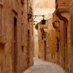 Ciudades y Pueblos de Malta