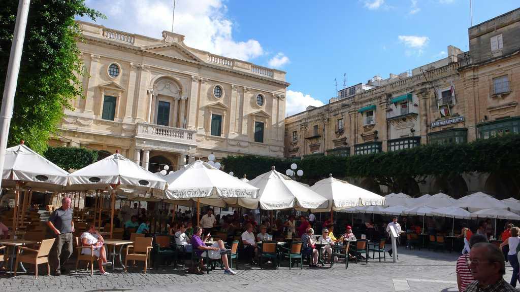 La Valletta | Valeta