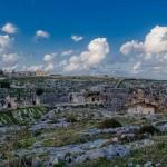 Naturaleza en Malta