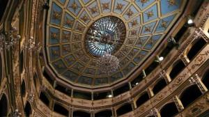 La opera Manoel, edificio bello, muestra del amor maltés por la música y el teatro. Foto de Michel27.