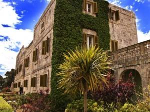 Palacio del Inquisidor en Vittoriosa en Cottonera. Foto de PaulST1.