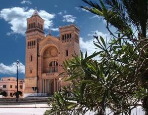 Iglesia de San Pedro. Foto de DN Diep.