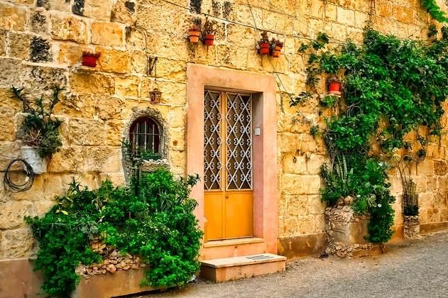 Bed & Breakfast y Agroturismos en Malta (B&B)