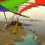 Vuelos en avioneta y ultraligero en Malta