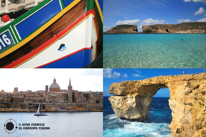Tours y Excursiones en Malta