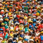 Visita parque temático de Playmobil y Tour fábrica