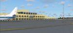 Aeropuerto de Malta