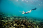 Hacer snorkel en Malta