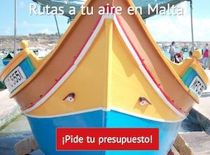 Viaje a tu aire a Malta
